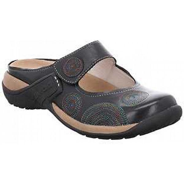 ROMIKA, Clogs, schwarz  Gute Qualität beliebte Schuhe