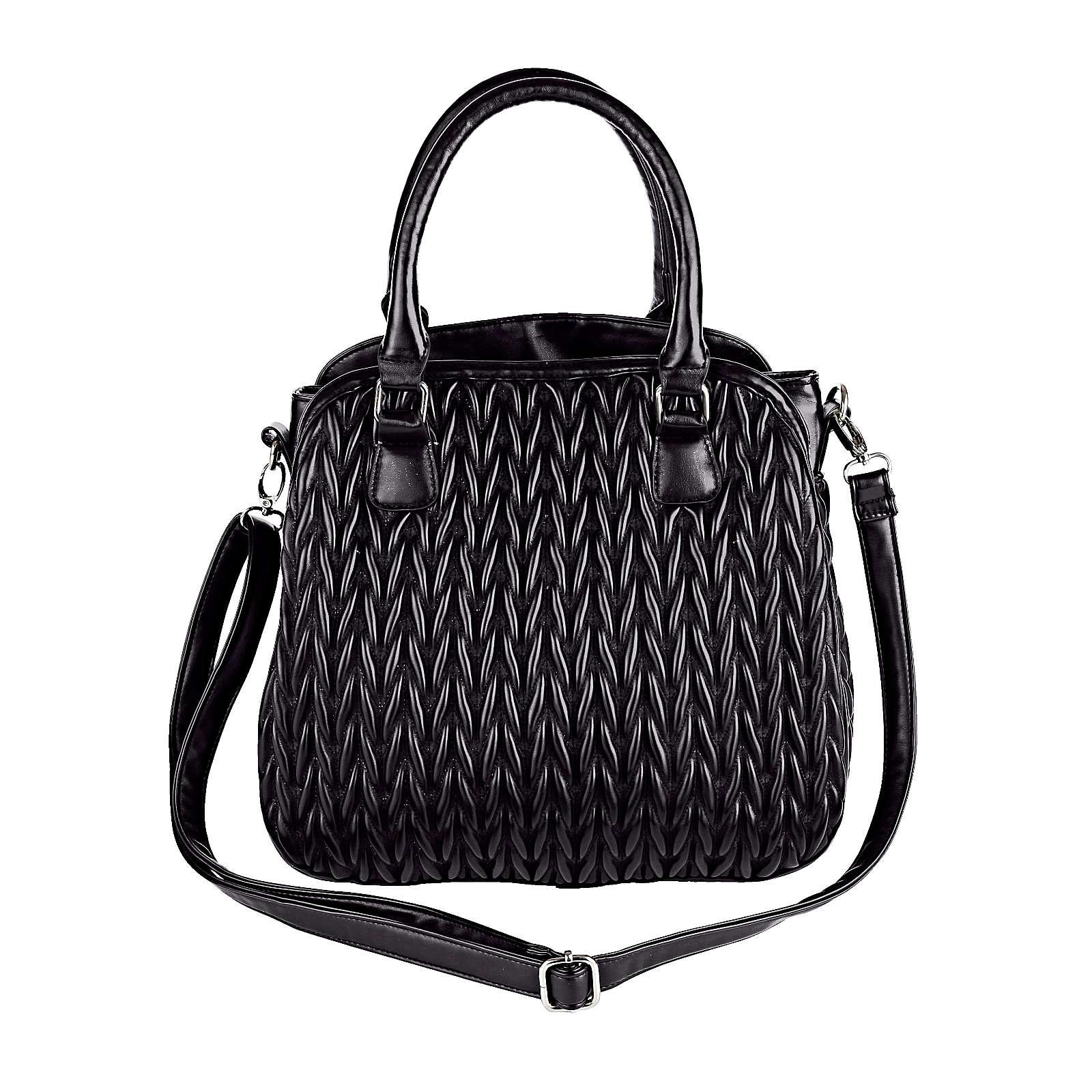 Aimée Handtaschen schwarz Mädchen