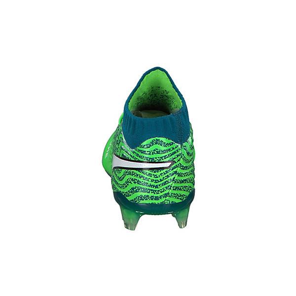 grün 1 PUMA Fußballschuhe Socke evoKNIT 18 One 01 104527 FG mit ZwTZOHvnpq