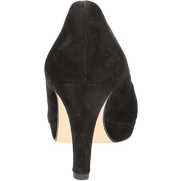Paul Green, Gute Klassische Pumps, schwarz  Gute Green, Qualität beliebte Schuhe 23995d