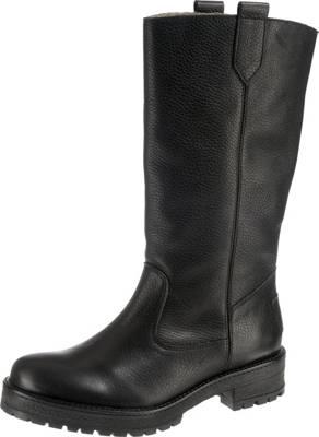 Braune Lederstiefel Gr.40 Von Maripe GroßE Vielfalt Damenschuhe Kleidung & Accessoires