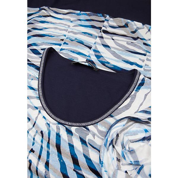 Streich blau blau Bluse Streich Doris Bluse Bluse blau Doris Bluse Doris Doris Streich Streich xqCxA0PwO