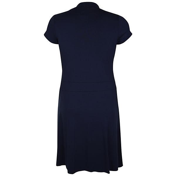 Jerseykleid Doris Doris Streich blau Doris Streich Jerseykleid Streich blau blau Jerseykleid wtqrt7H