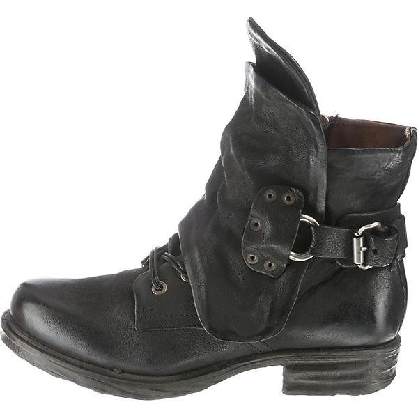 schwarz 98 Stiefeletten Klassische S A n8wxPH11