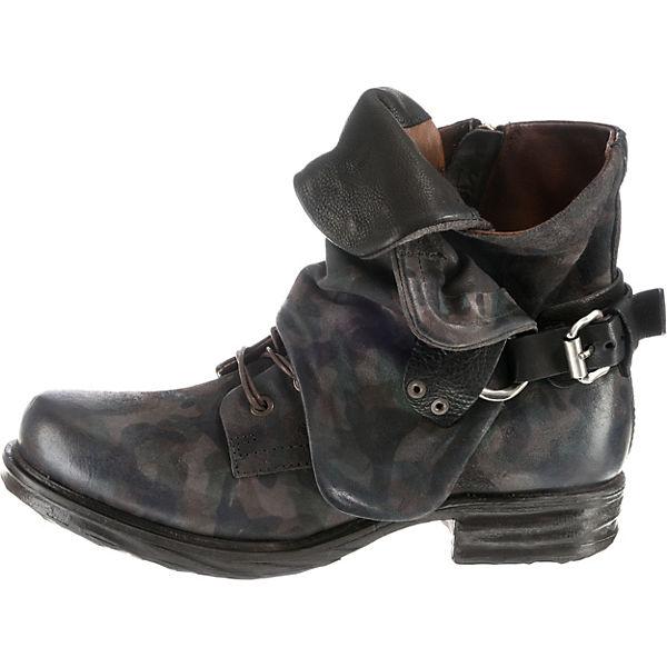 A.S.98, Klassische Stiefeletten, beliebte grau  Gute Qualität beliebte Stiefeletten, Schuhe ba9dc5