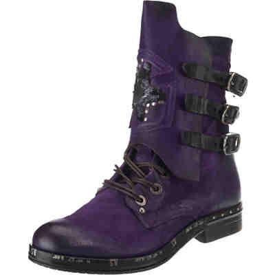 Schuhe für Damen in lila günstig kaufen   mirapodo 0f2615b068