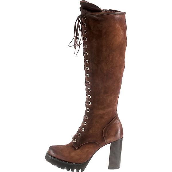 A.S.98, Klassische Stiefel, braun  Schuhe Gute Qualität beliebte Schuhe  588eee