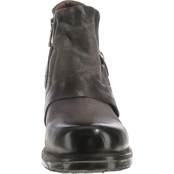 A.S.98, Klassische Stiefeletten, grau    Gute Qualität beliebte Schuhe 6f3c92