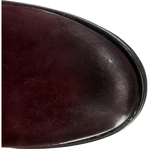 Stiefel A 98 bordeaux Klassische S f0w6qwYP