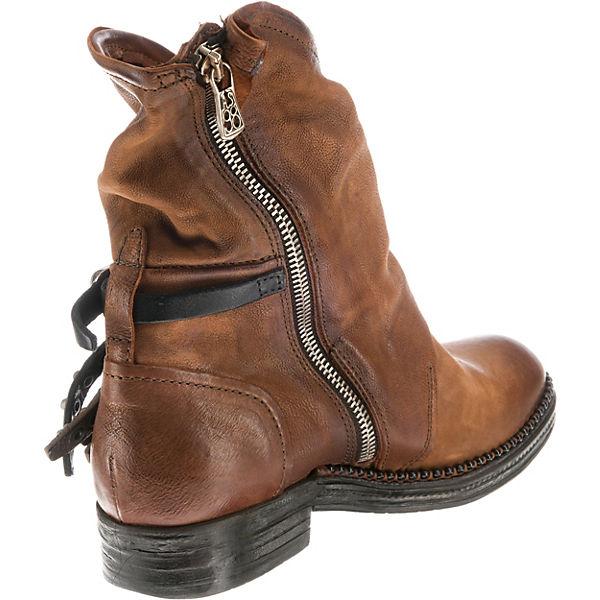 A.S.98, Klassische Stiefeletten, braun  Gute Gute  Qualität beliebte Schuhe e24997