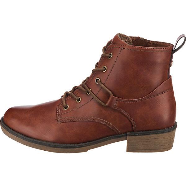 Tamaris,  Klassische Stiefeletten, cognac  Tamaris, Gute Qualität beliebte Schuhe 41e2d2
