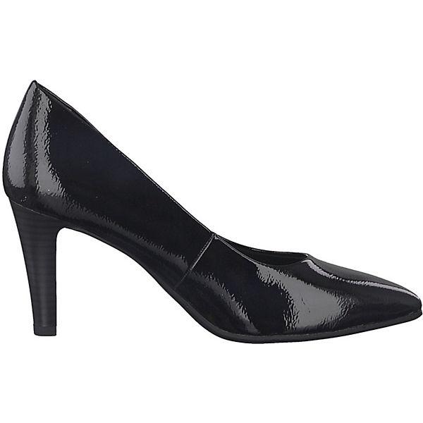 Tamaris Klassische Pumps schwarz  Gute Qualität Qualität Qualität beliebte Schuhe ab242a
