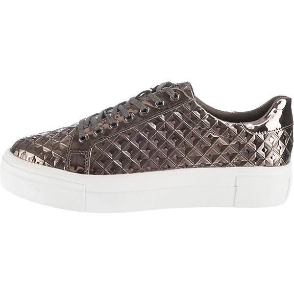 Tamaris Sneakers Tamaris Tamaris Low silber silber Sneakers Low Sneakers rprwOqaFR