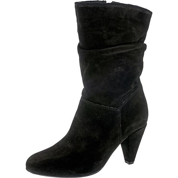 fc27f4eb044ea Tamaris, Klassische Stiefeletten, schwarz