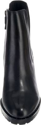 Tamaris, Klassische Stiefeletten, schwarz | mirapodo