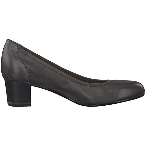 Tamaris, Klassische Pumps, Qualität grau  Gute Qualität Pumps, beliebte Schuhe ab69d3
