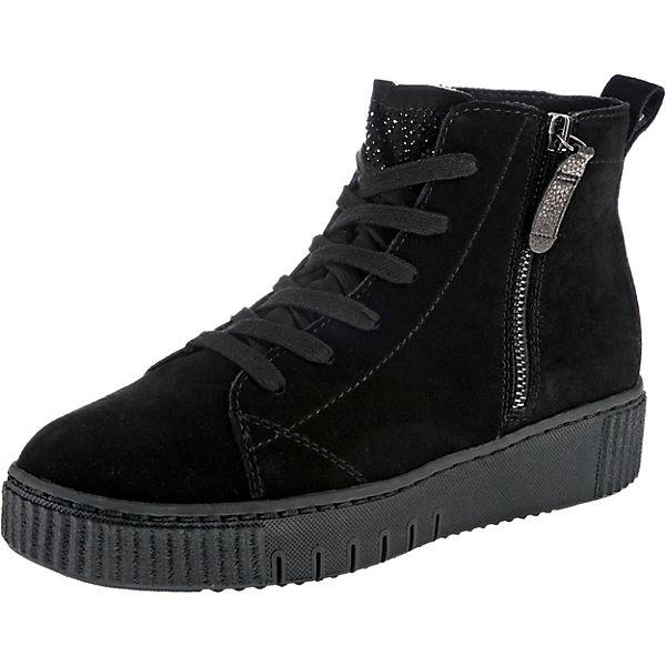 3fb80f0f8643a9 Sneakers High. Tamaris