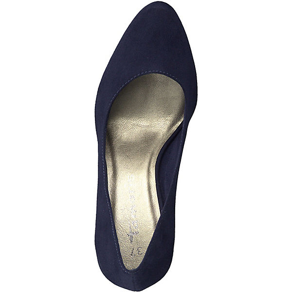 Tamaris,  Klassische Pumps, blau  Tamaris, Gute Qualität beliebte Schuhe ad3cd7