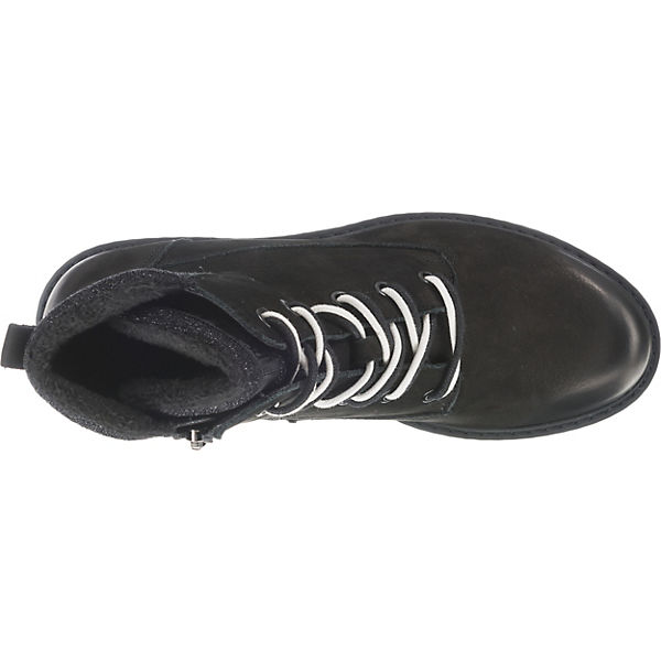 Tamaris, Gute Biker Boots, schwarz  Gute Tamaris, Qualität beliebte Schuhe 5a2d5e