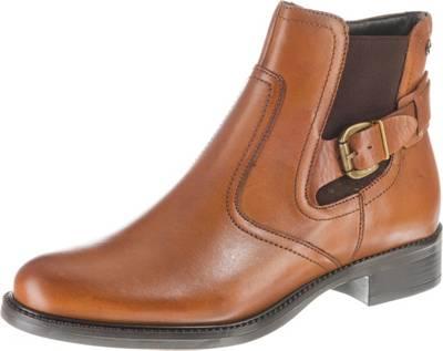 Tamaris, Chelsea Boots, braun | mirapodo