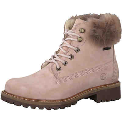 Tamaris Schuhe in rosa günstig kaufen   mirapodo c67d46888f