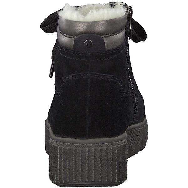 Tamaris, Winterstiefeletten, beliebte schwarz  Gute Qualität beliebte Winterstiefeletten, Schuhe bef5c2
