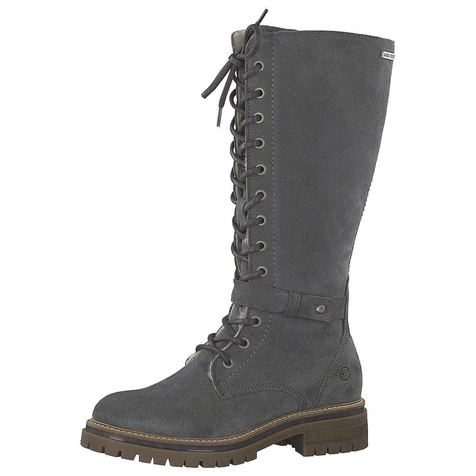 Tamaris Winterstiefel graphit Damen Gr. 38
