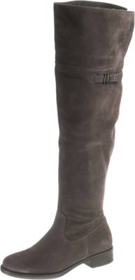 anthrazit Stiefel, Klassische Tamaris, Qualität Schuhe