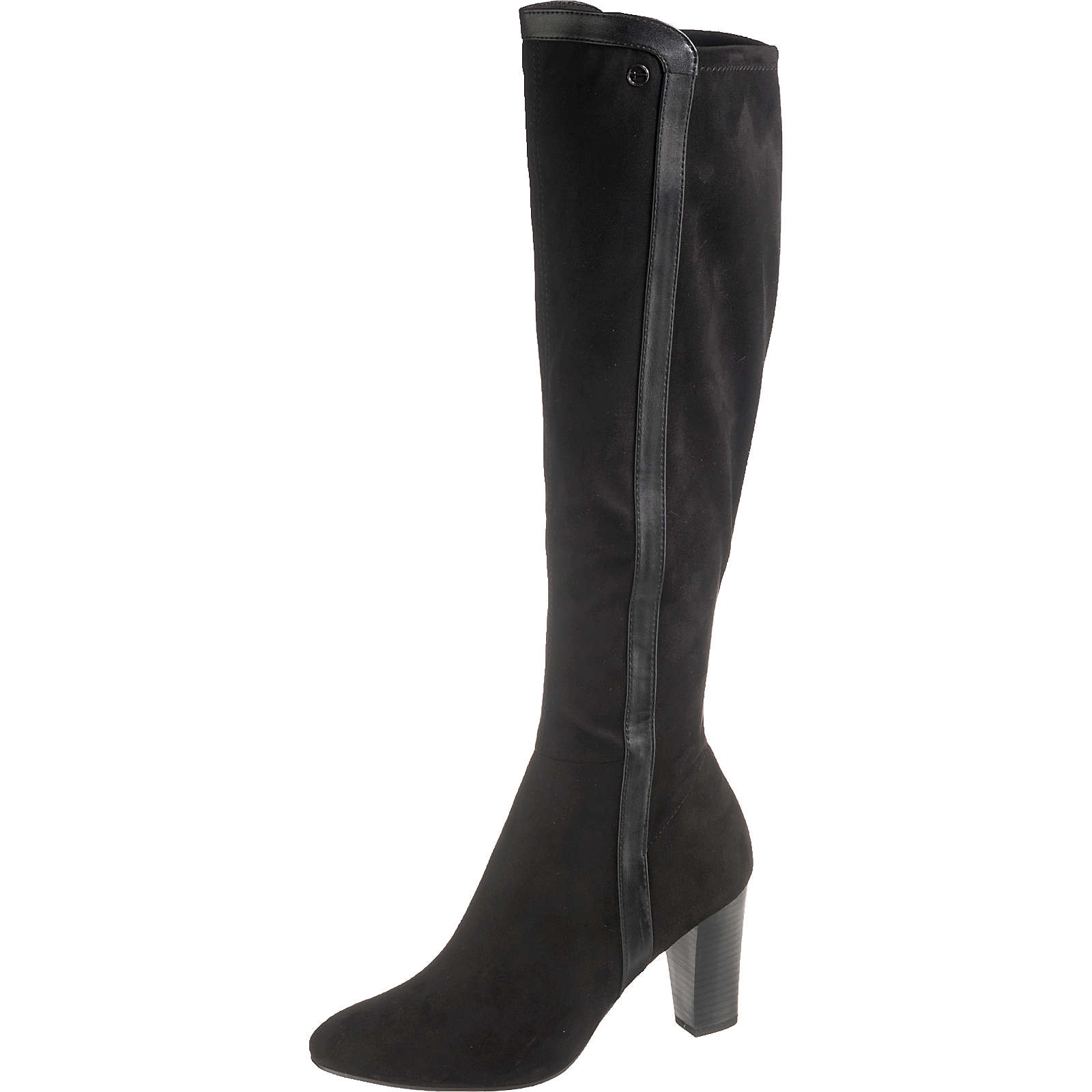 Tamaris Klassische Stiefel schwarz Damen Gr. 38