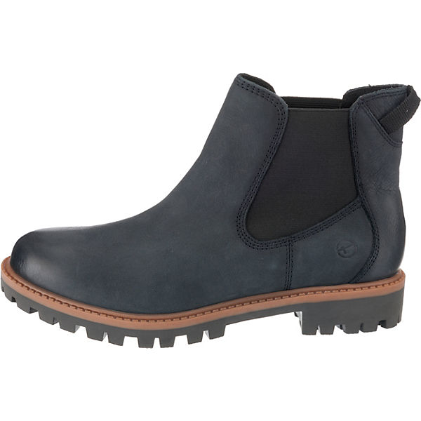 Tamaris dunkelblau dunkelblau Boots Tamaris dunkelblau Chelsea Tamaris Chelsea Boots Boots Chelsea tqC1wnUx5