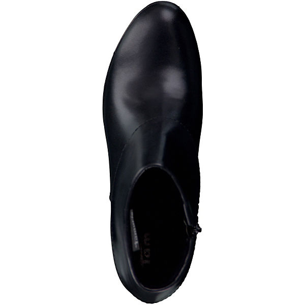 Tamaris Klassische Tamaris Stiefeletten schwarz Tamaris Klassische Klassische schwarz Stiefeletten zqEw6AnxIP