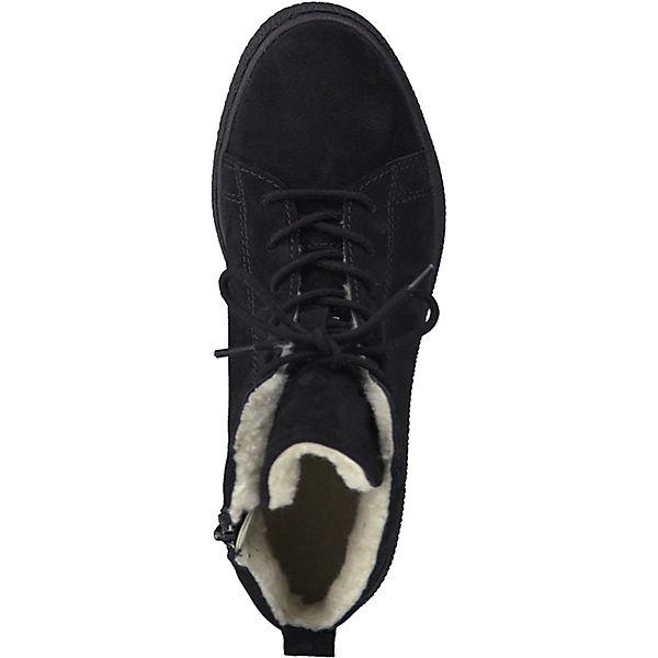 Tamaris, Winterstiefeletten, schwarz Qualität  Gute Qualität schwarz beliebte Schuhe 82408f