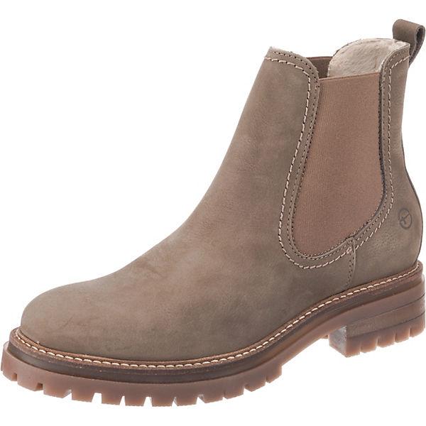 taupe Chelsea Tamaris Boots Tamaris taupe Boots Chelsea Boots taupe Tamaris Chelsea Tamaris zqPAxgz
