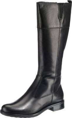 Tamaris, Klassische Stiefel, schwarz