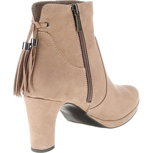 Tamaris, Klassische Stiefeletten, sand beliebte  Gute Qualität beliebte sand Schuhe a14477