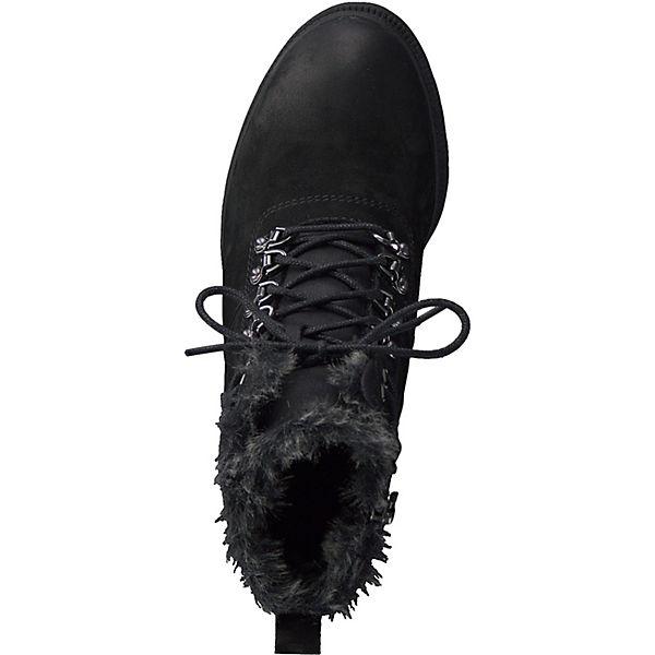 Tamaris, Winterstiefeletten, Gute schwarz  Gute Winterstiefeletten, Qualität beliebte Schuhe 07522e