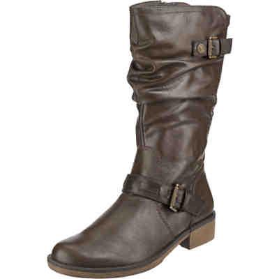 3d58bcfb62805 Klassische Stiefel Klassische Stiefel 2