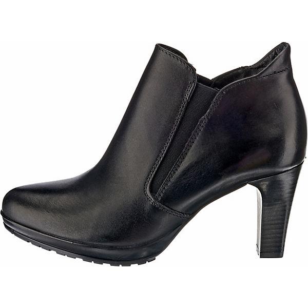 Stiefeletten schwarz schwarz Klassische Tamaris schwarz Stiefeletten Klassische Tamaris Klassische Stiefeletten Klassische Tamaris Tamaris TqwdA5