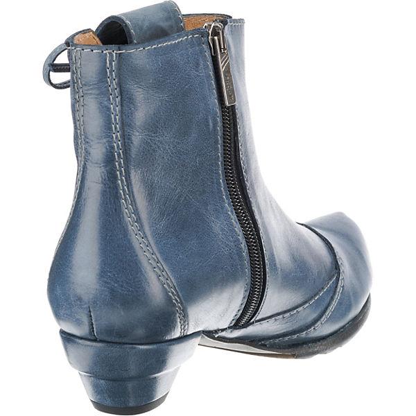 Tiggers® Lore 07a Stiefeletten Klassische Blau ulK1cT35FJ