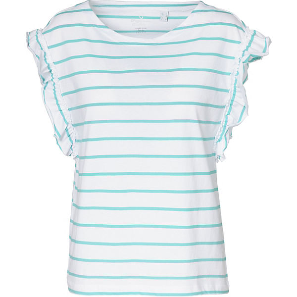 T T shirt Esprit Esprit shirt Esprit Blau Blau rshCoBQdtx