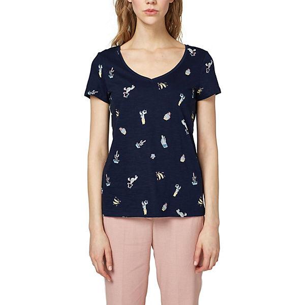 Shirt blau blau blau ESPRIT blau ESPRIT Shirt T T T ESPRIT Shirt ESPRIT Shirt ESPRIT T wqZSqAY