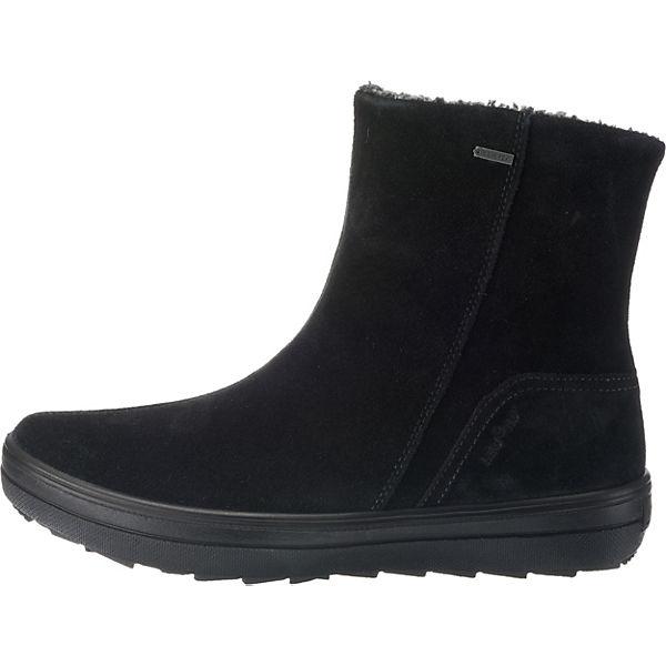 Legero, schwarz MIRA Winterstiefel, schwarz Legero, Gute Qualität beliebte Schuhe 68e951