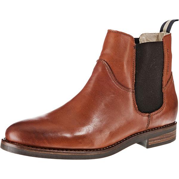 premium selection d1492 eef44 Marc O'Polo, Chelsea Boots, braun | mirapodo