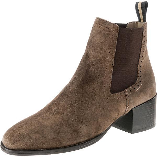 new styles e454e 4d0aa Marc O'Polo, Chelsea Boots, grau