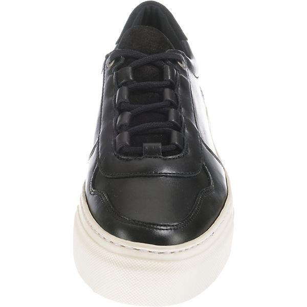 Sneakers Sneakers O'Polo Marc schwarz Low schwarz Marc Low O'Polo Marc 0I1q14