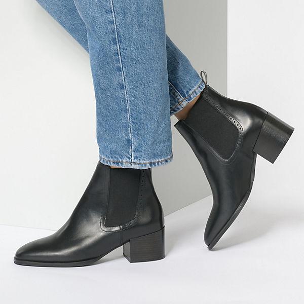 Marc O'Polo, Gute Chelsea Boots, schwarz  Gute O'Polo, Qualität beliebte Schuhe 7999b7