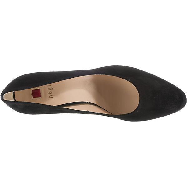 högl, Gute Klassische Pumps, schwarz  Gute högl, Qualität beliebte Schuhe 255185