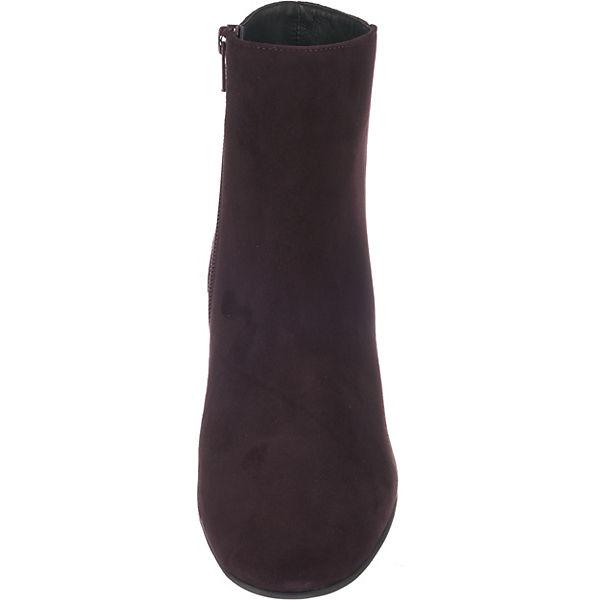 högl Klassische Stiefeletten dunkellila  Gute Qualität beliebte Schuhe Schuhe Schuhe b34b33