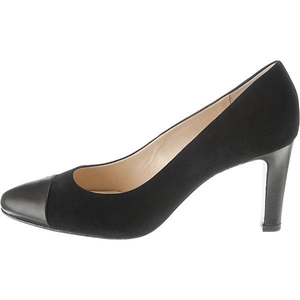 högl, Gute Klassische Pumps, schwarz  Gute högl, Qualität beliebte Schuhe f05634