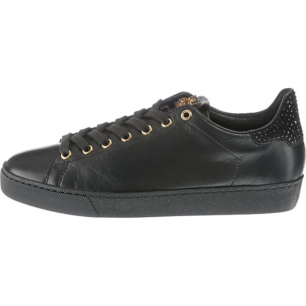schwarz högl Sneakers Low högl Low Sneakers TanZ1Rq4